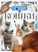 Кошки. Детская энциклопедия